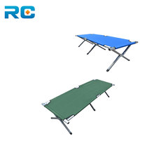 Reliable Foldable Army Cot 접는 군 <span class=keywords><strong>침대</strong></span> 야외 알루미늄 <span class=keywords><strong>캠핑</strong></span> <span class=keywords><strong>침대</strong></span> 대 한 바캉스