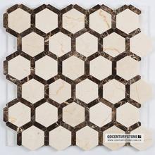 promotion mosa que en nid d 39 abeille acheter des mosa que en nid d 39 abeille produits et articles. Black Bedroom Furniture Sets. Home Design Ideas