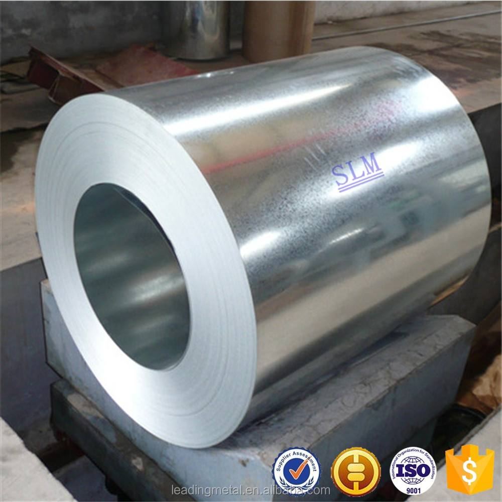 SLM thermal conductivity of Hot galvanized steel coil