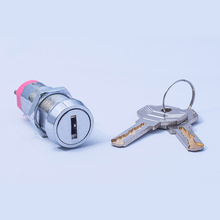 China Best 10000 different key combinations milk box lock with master wholesale alibaba