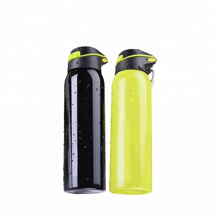 2019 Sports Mini Travel Portable Stainless Steel Vacuum Flask for Hot Water фото