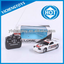 1:24 4 channel racing huanqi rc drift car