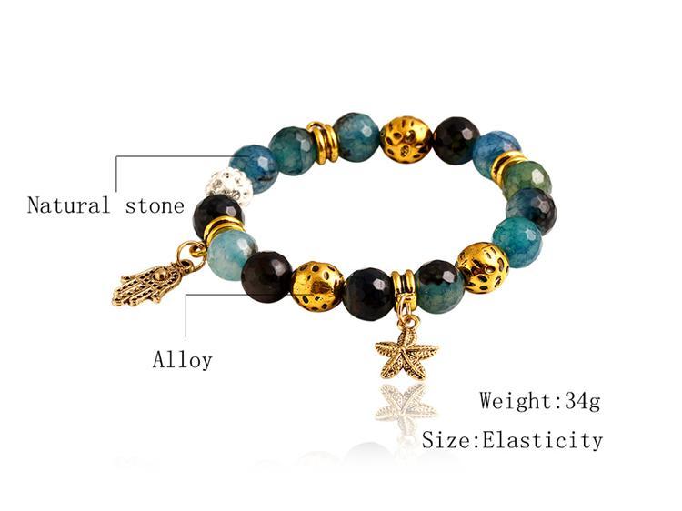 Brazilian Gemstone Jewelry