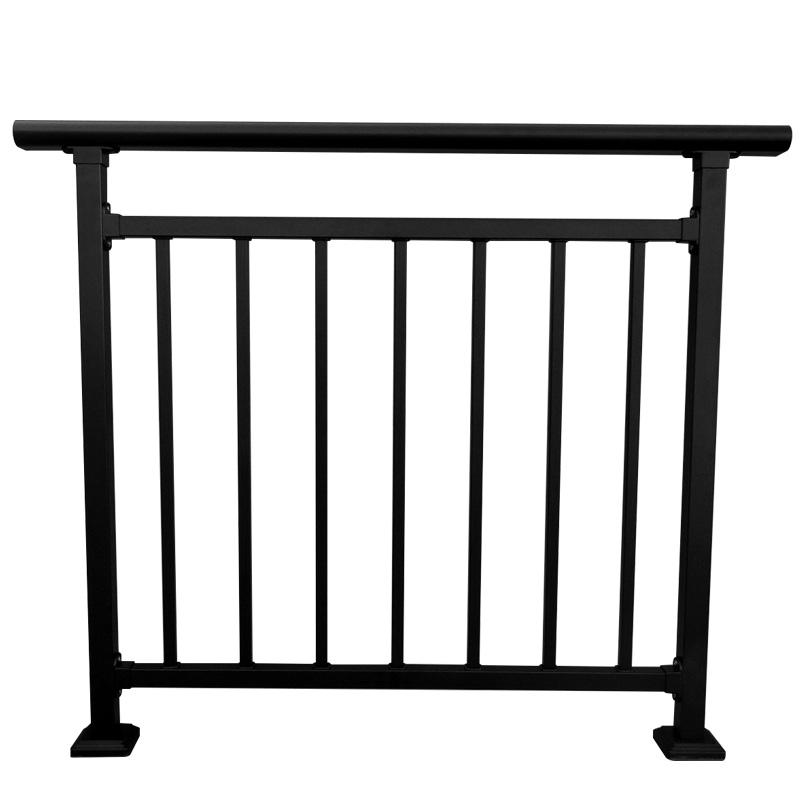 Galvanized Steel Deck Railing, Galvanized Steel Deck Railing ...