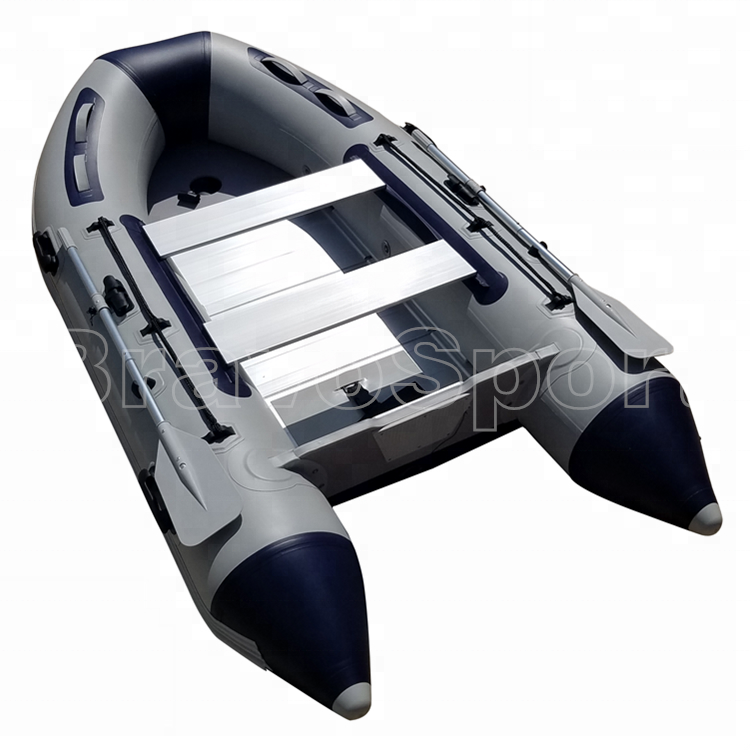 CE) China Wholesale Commercial PVC Hovercraft For Sale, Customized