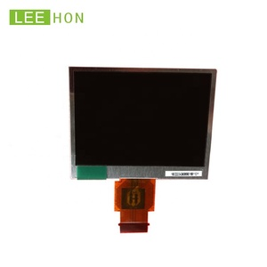 "AUO A025CN05 V0 2.5"" LCD panel 2.5 inch lcd display with RoHS compliant for all photo printer panel"