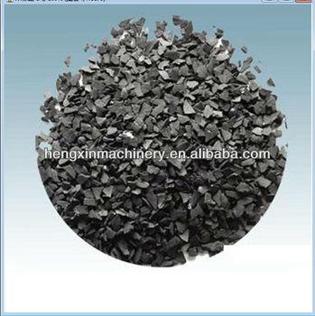 Walnut Granular Activated Charcoal(gac) For Sugar Decolorization ...
