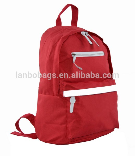 New Cheap Morden And Easy To Take Backpack/School bag For Girls
