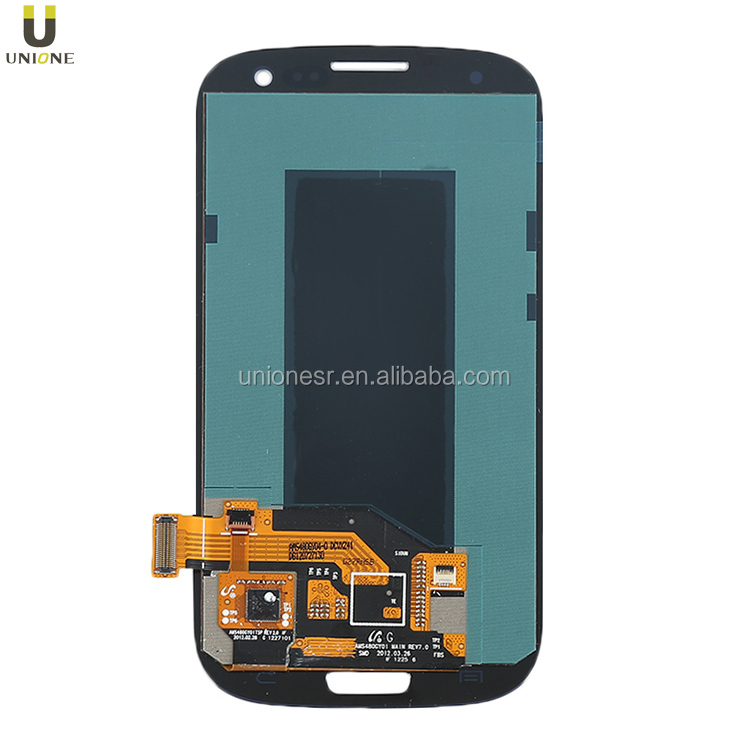 Mobile Phone Lcd Touch Screen For Samsung Galaxy S3 I9300,Lcd Screen Touch Digitizer Assembly For Samsung Gt-I9300