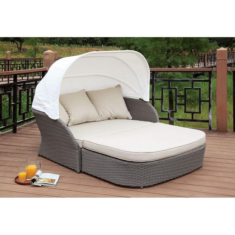 Astounding Cheap Costco Outdoor Daybed Find Costco Outdoor Daybed Home Remodeling Inspirations Basidirectenergyitoicom