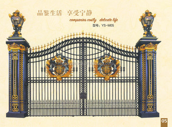 Sri Lankan Steel Gate Design,main Gate Design Home,yard Main Entrance Gate  Designs
