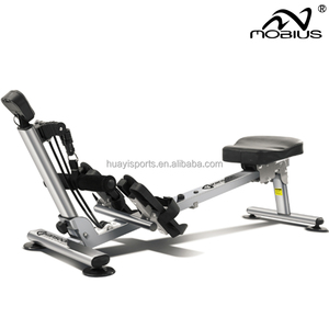 2017 new design exercise equipment,rowing machine for home