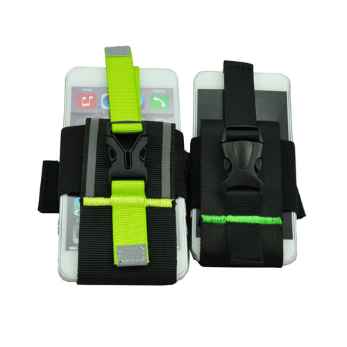 Multi Function New Design Sports Running Cellphone Armband