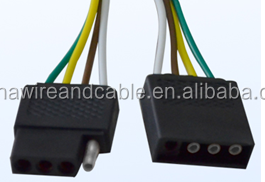 J100395-4-Pin-Moisture-Proof-Trailer-Connector.png_350x350  Conductor Wiring Harness Connector Types on