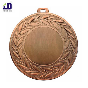 Custom Sale Well Cheap Sports Metal Medals Marathon/ Soccer /basketball Award Medal