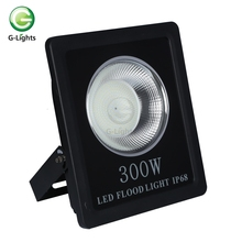 High efficiency IP66 stadium smd 300w 400w 500w led floodlight