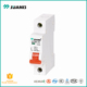 Famous brand of china MCB 25 amp 1p mini circuit breaker for lighting circuits
