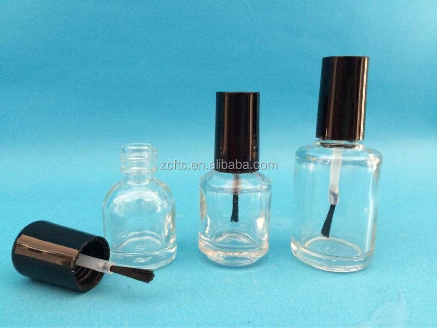 Local famous brand,traditional color Nail Polish,bottles glass nail polish