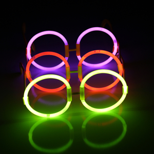 Hot Selling Ornaments Glow In The Dark Toys For Kids