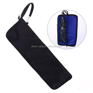 Wholesale portable zipper fabric umbrella bag