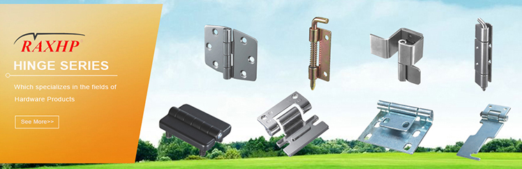 friction hinge types