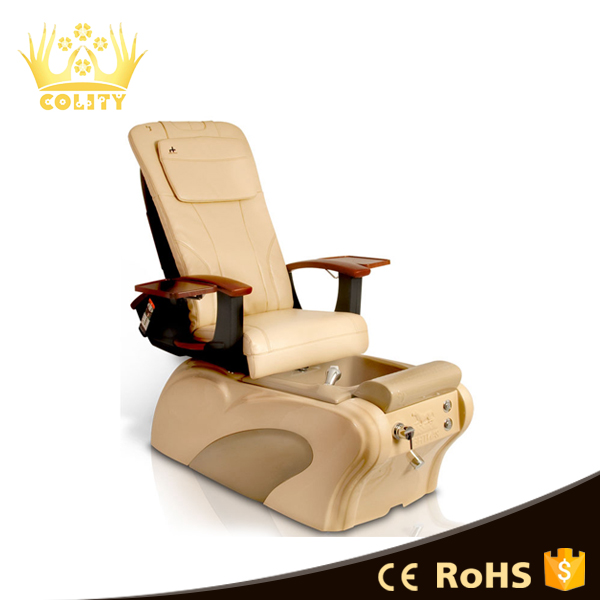 China Professional Manufacturer supply used massage chair/portable massage chair