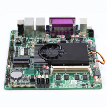 ZC B1037D10C Mini Motherboard With 1 DDR3 Memory Max 16GB Motherbard 2