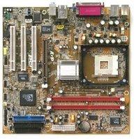 Metalware RS350 Pentium 4 Motherboard