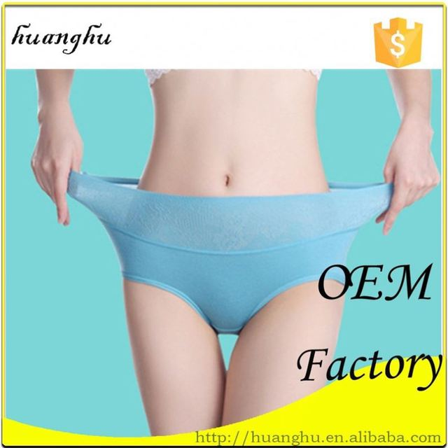 566d7f3d03c1 Top-selling anti Bacterial cheap 100% polyester satin underwear