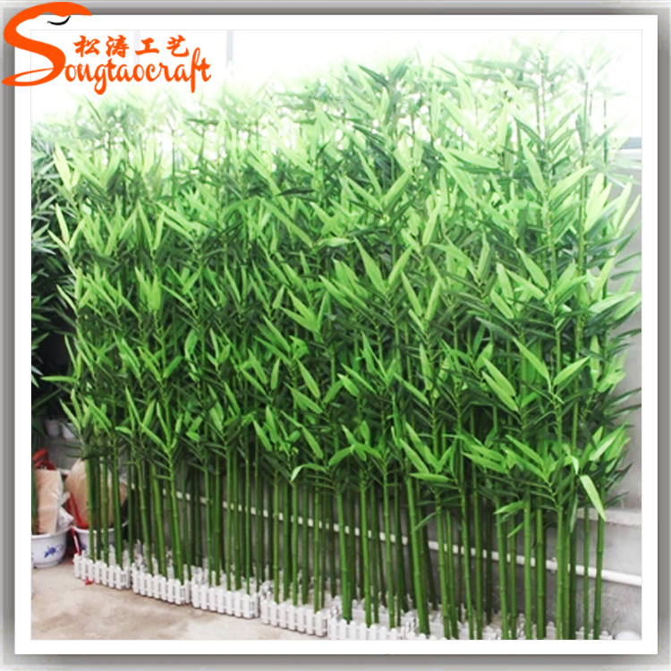 Atacado artificial plantas de bambu artificial rvore de for Bambu pianta