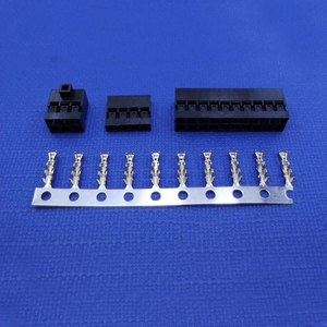 Types of tamiya battery pack connectors