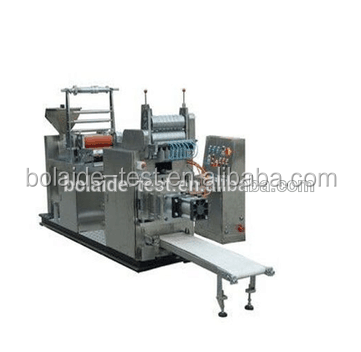 Newest Fever Cooling Plaster Making Machine