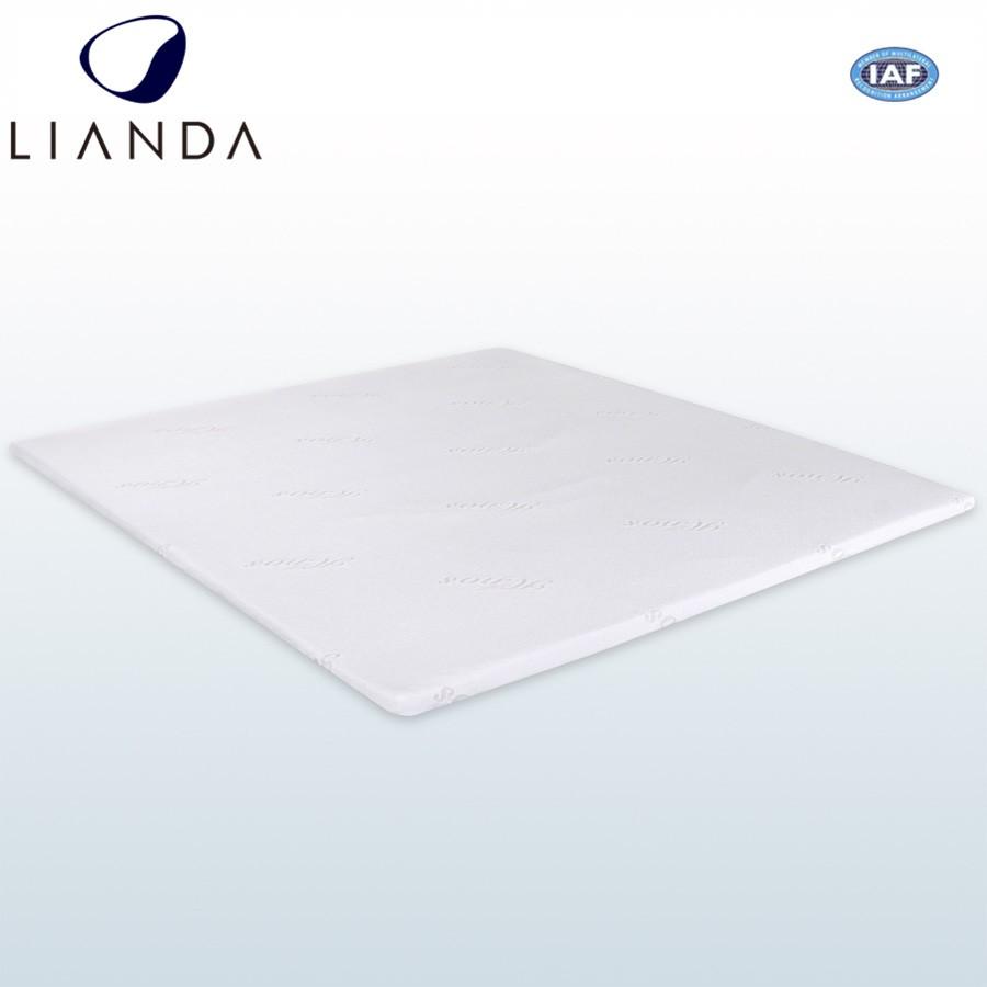 Top rank memory foam massage mattress topper mattress cleaning machines  folding foam mattress