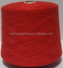 Wool Acrylic 50/ 50 Blended Yarn factory price stock available