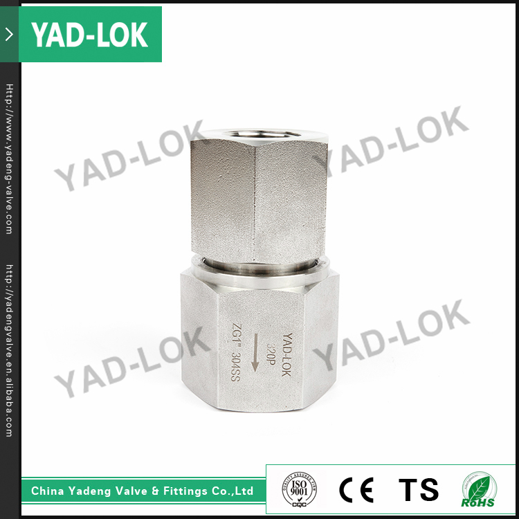 YAD-LOK Innovative Products 2017 ce gas galvanised steel pipe fittings