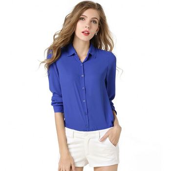 Women Tops And Blouses 2017 Beautiful Blouses For Women Buy