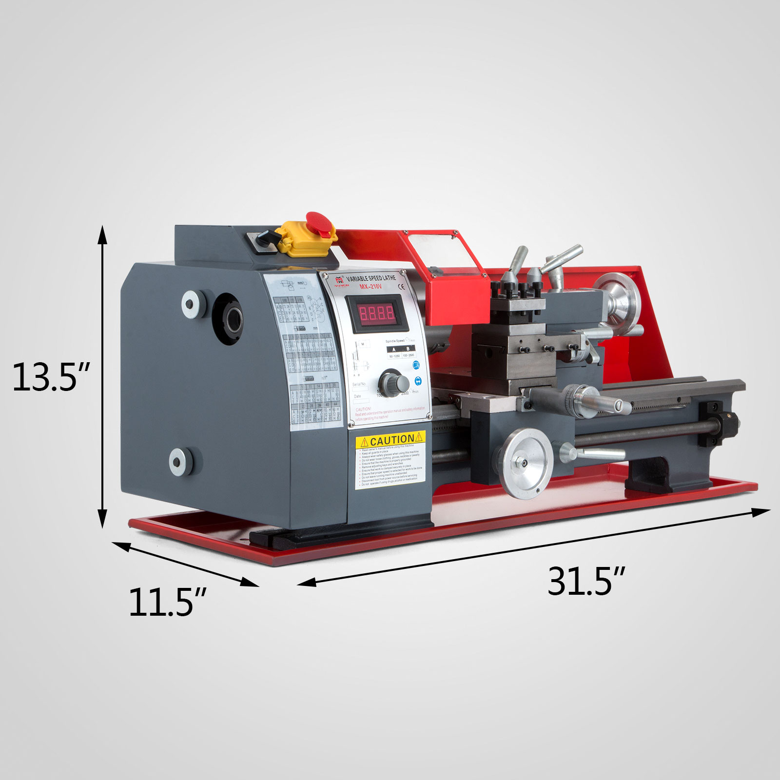 Small Used Cnc Lathe Machine for a Best Price