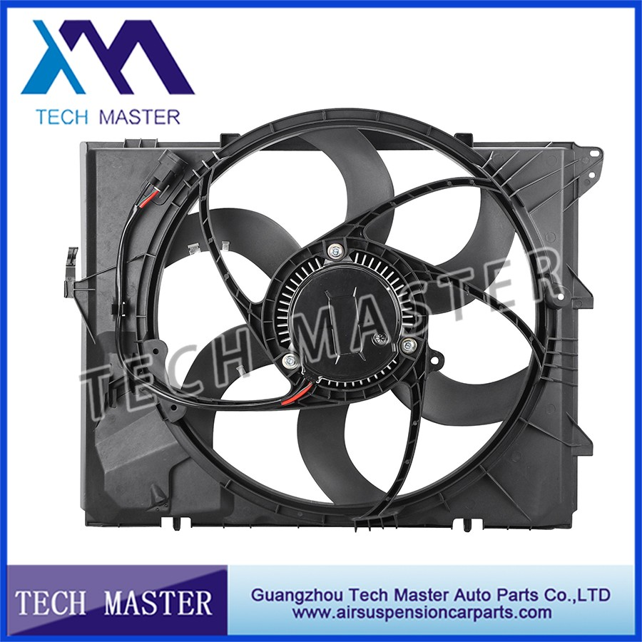 w parts radiator engine cooling for b m product dc detail fan bmw auto oem