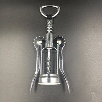 high quality factory price wine corkscrew opener