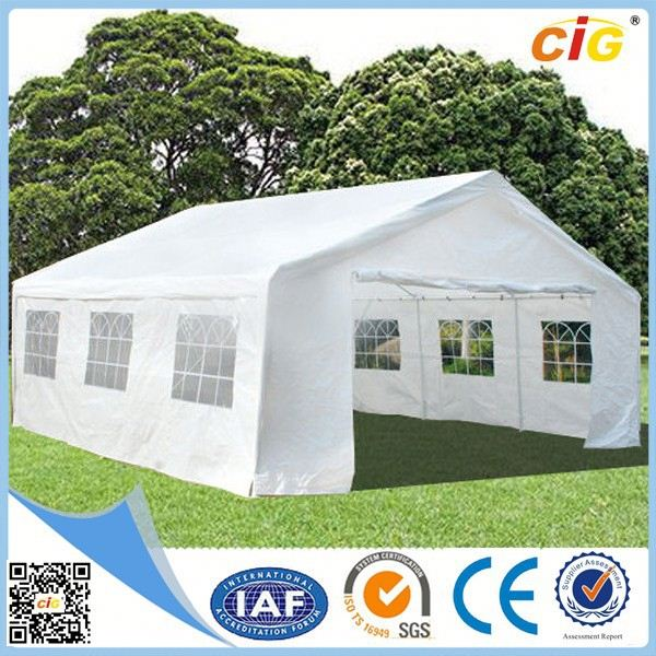 NEW Arrival 24 Hours Feedback marquees and tents for events