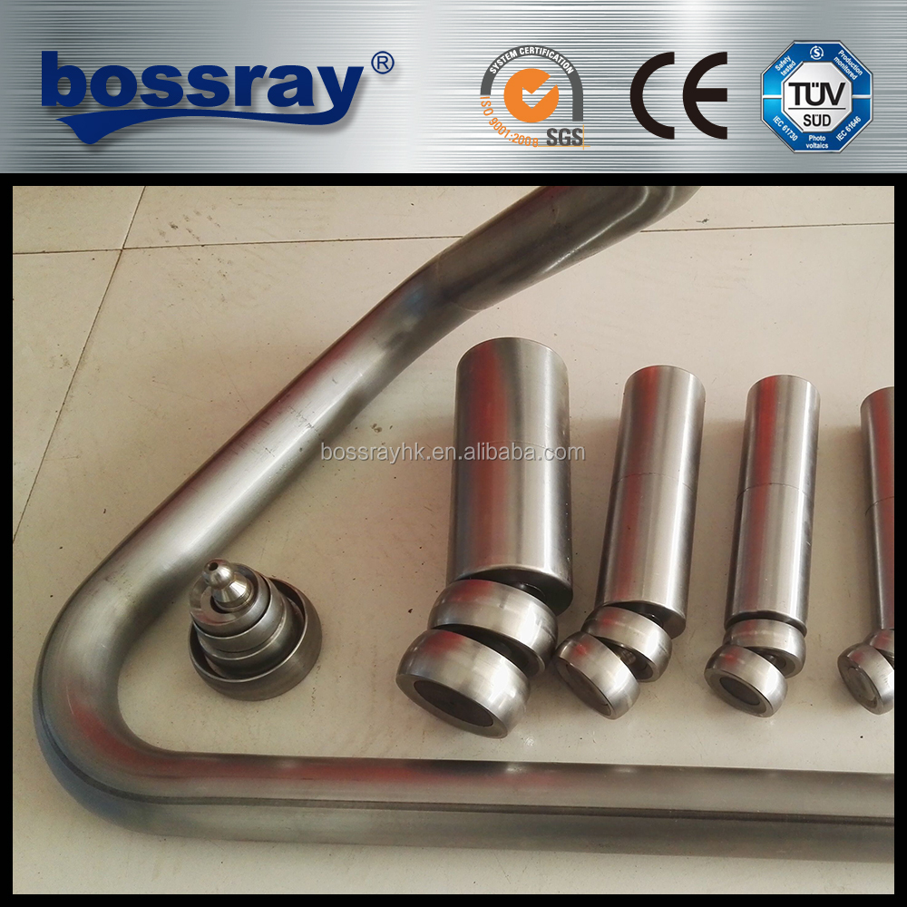 Pipe bending machine Mold Tooling Dies Design and Manufacturing Service