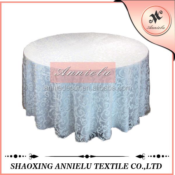 Fancy 120 White Round Organza Embroidered Tablecloth   Buy Tablecloth,Organza  Embroidered Tablecloth,120 White Round Organza Embroidered Tablecloth  Product ...