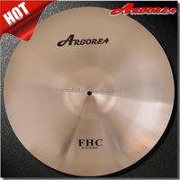 Arborea CymbalHot Selling Arborea Cymbals Knight Series Musical Instruments FHC series Brass cymbals for practice