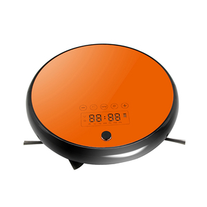 Hot Sell Euro Vacuum Cleaner Slim Robot Home Cleaning Automatic Robot A Vacuum Cleaner with high quality