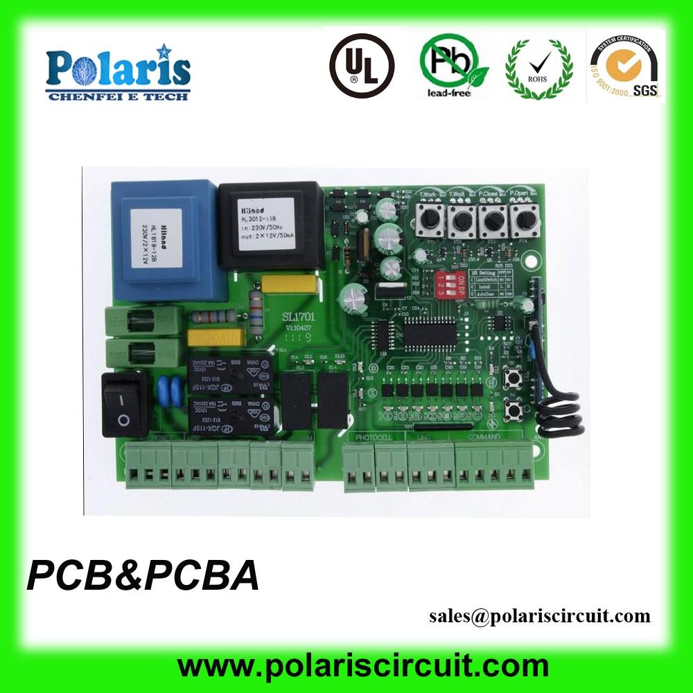 Ru 94v0 Pcb Printed Circuit Board Buy Led Boardinverter Blue Solder Mask Taconic Manufacturing For Board94v0 Rohs Product On