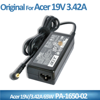 Universal laptop power charger for ACER 65W ac laptop adapter