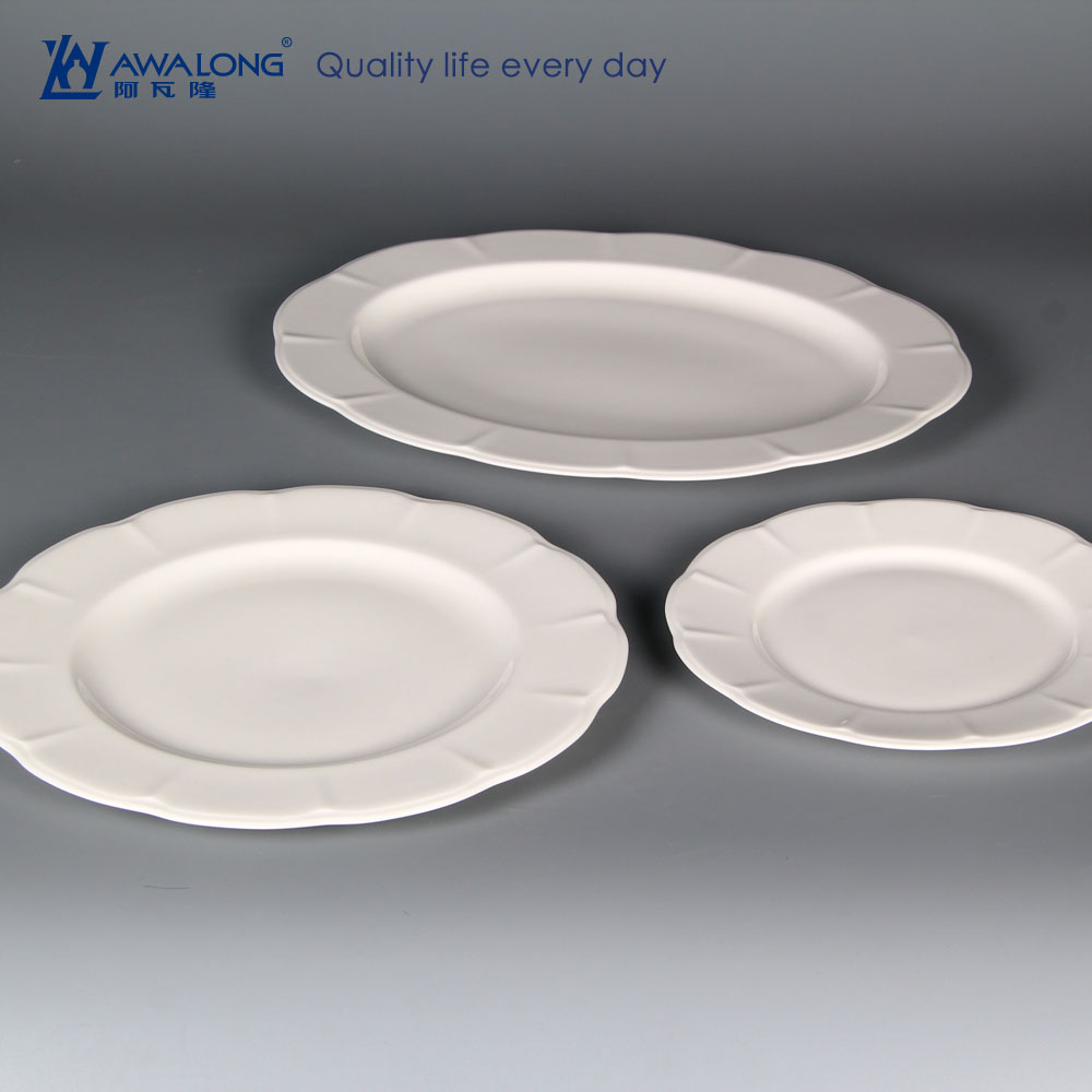 Arabic Dinner Plates Wholesale, Plates Suppliers - Alibaba