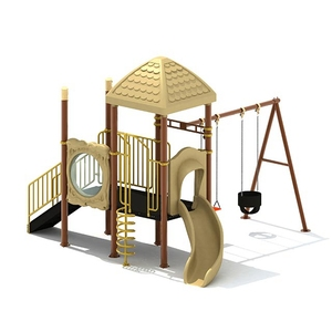Factory Supply Used Playground Slides For Sale