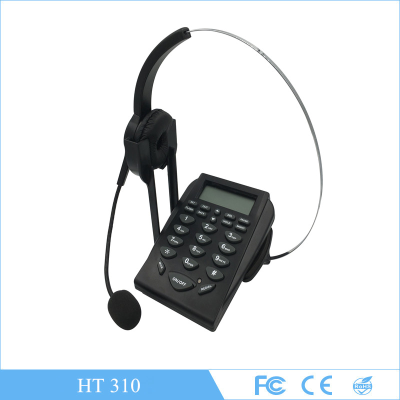 call center recording telephone to usb connector