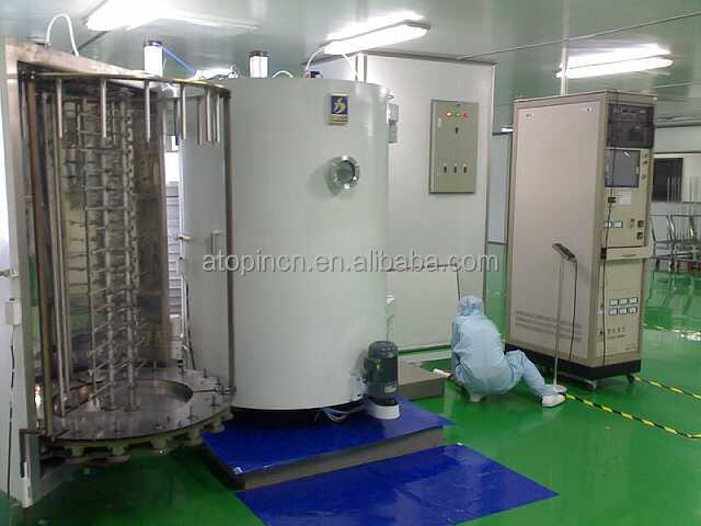 Decorative PVD Coating Machine